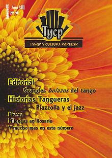 Tango y Cultura Popular N° 140