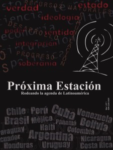 Próxima Estación Revista Próxima Estación Revista