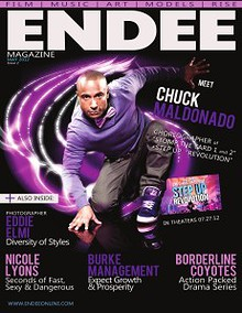 ENDEE Magazine May 2012_print version