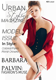 Urban Styling Magazine