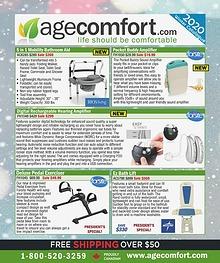 Age Comfort