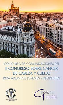 Concurso de comunicaciones del II Congreso sobre TTCC