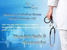 Mother Goose Medical Supply