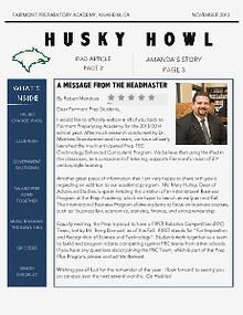 Husky Howl