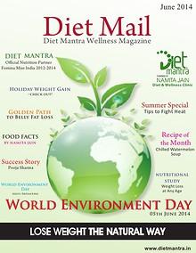 Diet Mail