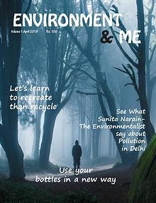 Environment & Me