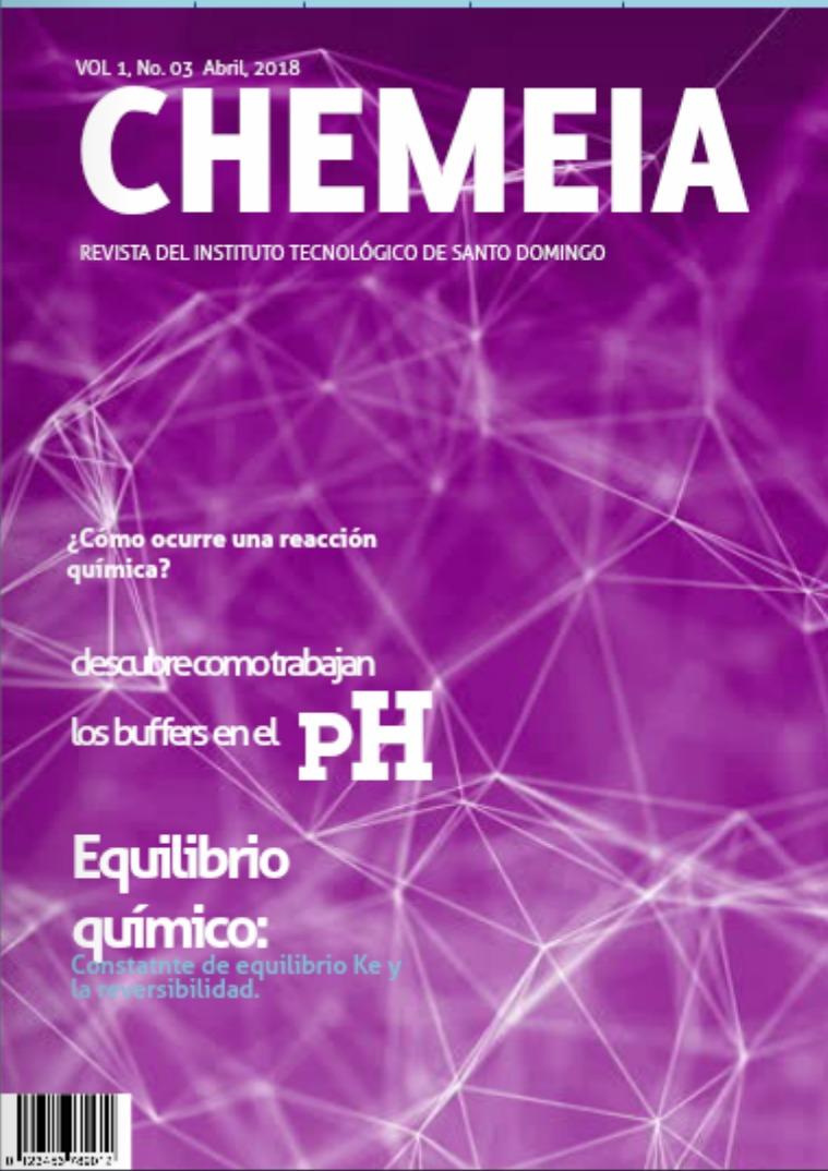 Chemeia 1