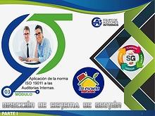 Aplicación de la Norma ISO 19011 a las Auditorías Internas