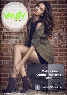 VanityShoes