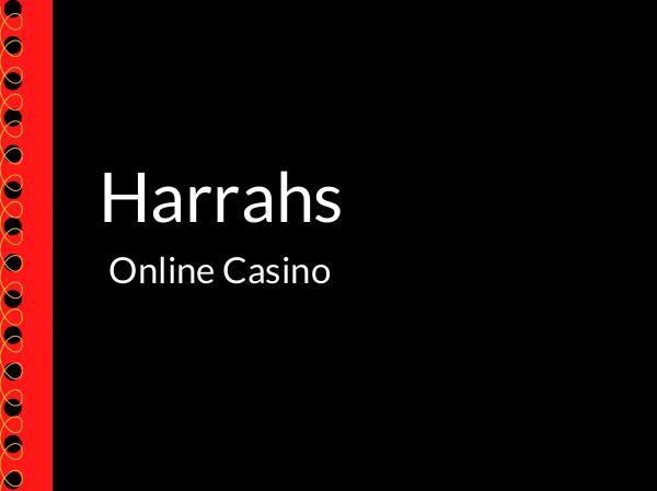 Harrahs online casino Harrahs Online Casino