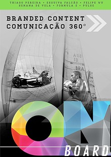 On Board - 360 Branded Content