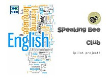 speaking bee club magazine
