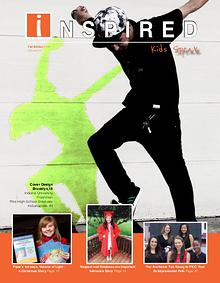 Inspired Fall Edition, 2015