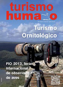 Turismo Humano 04. Turismo Ornitológico