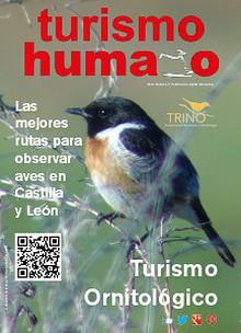 Turismo Humano 05. Turismo Ornitológico en Castilla y León 05 2013