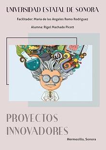 Proyectos Innovadores