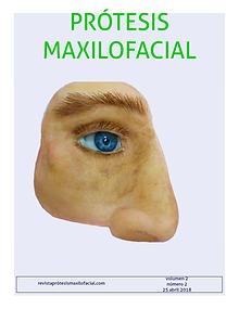 Prótesis Maxilofacial