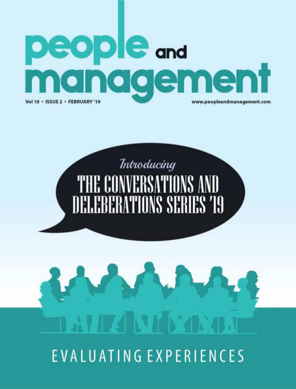 People and Management February 2019