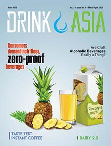 Drink Asia