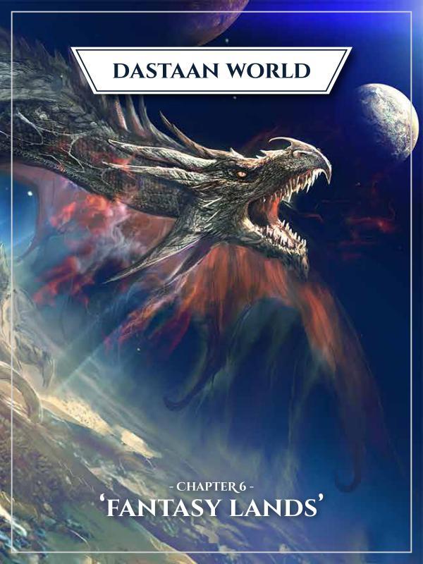 Chapter 6 - Fantasy Lands