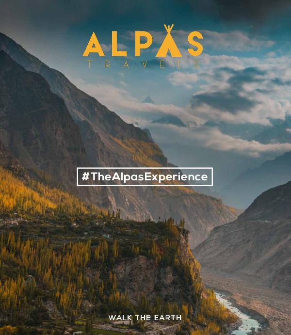 Alpas Travels (Private) Limited Alpas Travels - Company Profile