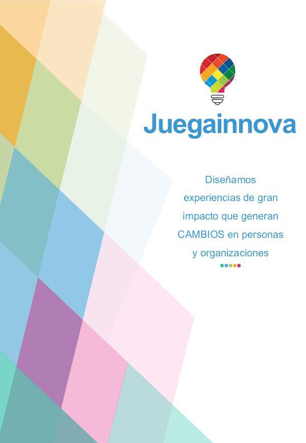 Propuesta opción 02 Brochure Juegainnova - Congreso