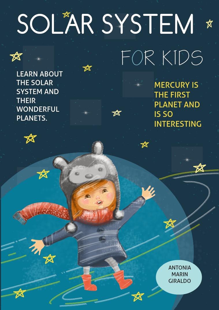 The Solar System the solar system