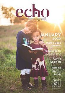 ECHO January 2020