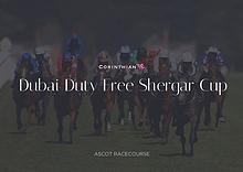 Shergar Cup | Private Box