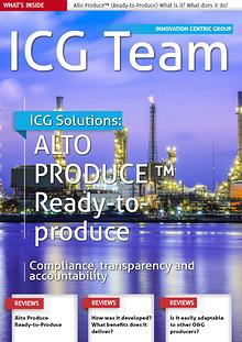 ICG Team