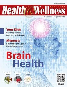 Health&Wellness Magazine