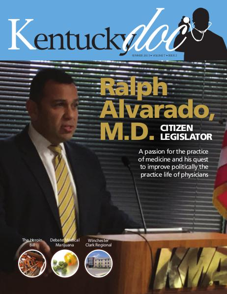 Kentucky Doc Summer 2015