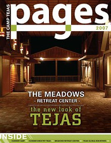 The Tejas Pages