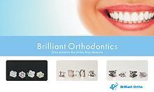 Brilliant Orthodontics Catalog