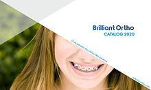 Brilliant Orthodontics Catalog 2020