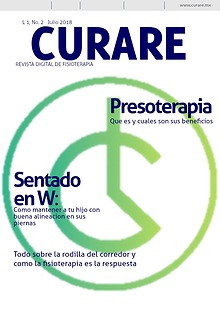 Revista Digital Curare Julio 2018