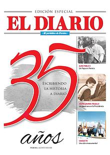 Especial 35 Años El Diario