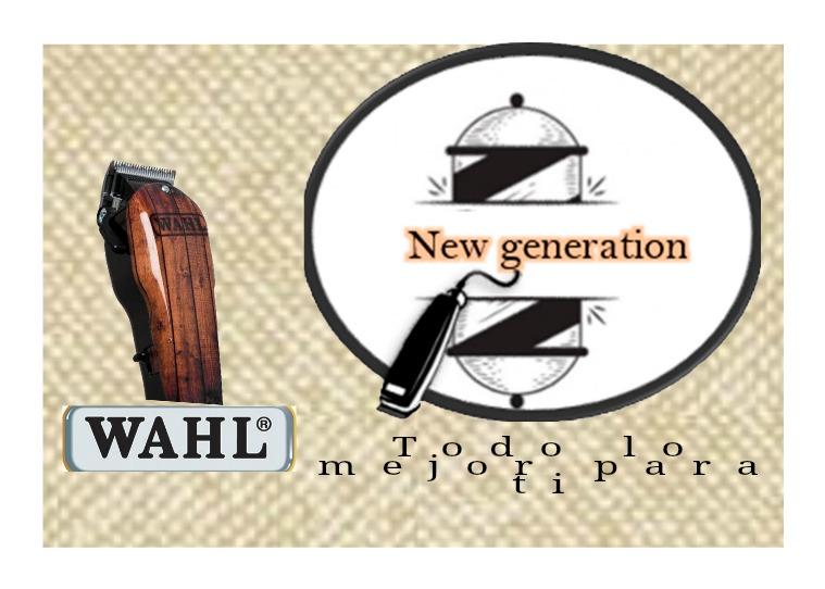 NEW GENERATION jose arrocha