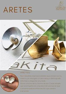 catalogo aretes