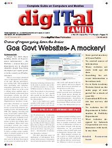 Digital Family Issue 89 November 2013