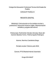 Revista Digital