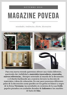 Poveda Magazine #1