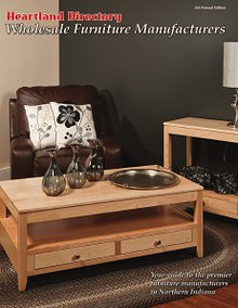 Heartland Direcory - Wholesale Furniture Manufacturers