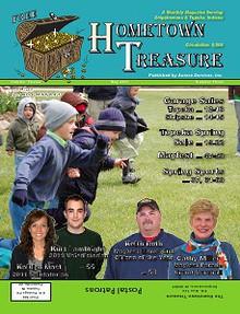 The Hometown Treasure