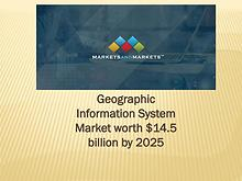 Geographic information System Market (GIS)