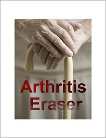 Erase Arthritis PDF Free Download, Book Michael Willson