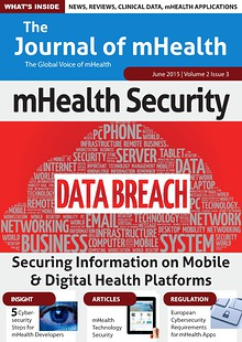 The Journal of mHealth