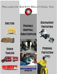 Palladium Safety Solutions, Inc.