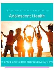 E-Health Magazine Team 4
