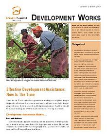 Development Works